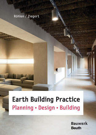 Earth Building Practice – Planning • Design • Building